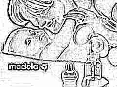 Молокоотсос Medela: как выбрать и использовать?
