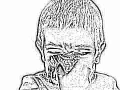 Можно ли делать массаж ребенку при насморке и что учесть?