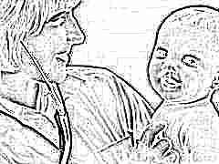 Причины сыпи на спине у ребенка: от потницы до аллергии