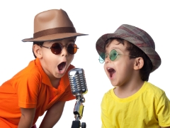 Раскрываем таланты ребенка
