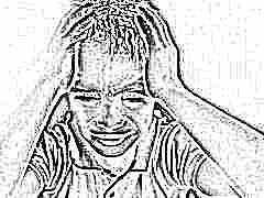 Сотрясение мозга у ребенка: симптомы и лечение
