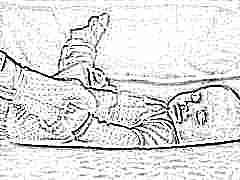 Гимнастика при дисплазии тазобедренных суставов у детей
