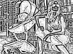 Характеристика и особенности выбора колясок Doux Bebe