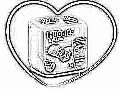 Подгузники Huggies: особенности и виды