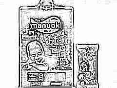 Подгузники Manuoki: характеристика, преимущества и недостатки