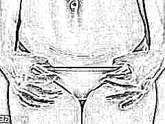 Особенности менструации после кесарева сечения