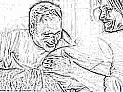 Особенности родов после 40 лет