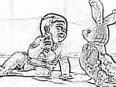 Учимся говорить: как развивать детскую речь
