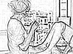 Как долго стоит носить компрессионные чулки после кесарева сечения?