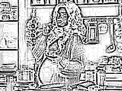 Особенности питания перед родами