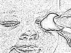 Психосоматика появления ячменя у детей и взрослых