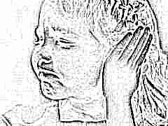 Психосоматика проблем с ушами у взрослых и детей