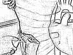 Что такое гиперэхогенный фокус в левом желудочке сердца плода и опасен ли он?