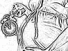 На какой неделе беременности уходят в декретный отпуск и от чего это зависит?