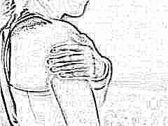 Психосоматика болей в области плечей