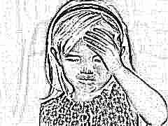 Психосоматика головной боли у детей и взрослых