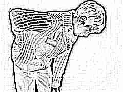 Психосоматика проблем с поясницей у взрослых и детей