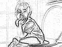 Психосоматика возникновения запоров у детей и взрослых