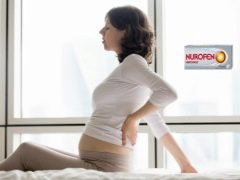 «Нурофен» при беременности: инструкция по применению
