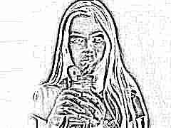 kakie-koktejli-dlya-detej-polezny-i-kak-ih-prigotovit-19 Коктейли для детей (22 фото): молочные – рецепты в домашних условиях, белковые и протеиновые, питательные коктейли для худеньких детей