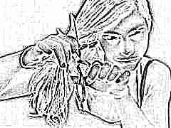 Можно ли стричь волосы во время беременности: за и против, мнения врачей