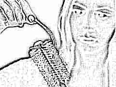 Почему выпадают волосы после родов при ГВ и какие способы лечения существуют?