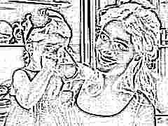 С какого возраста и какие соки можно давать ребенку?