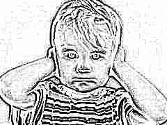 Ушная пробка у детей: особенности и удаление в домашних условиях