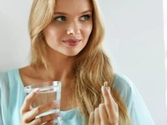 Какие витамины лучше принимать перед беременностью?