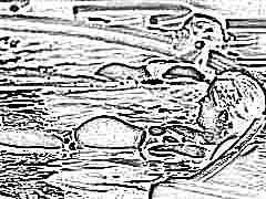 Аквааэробика для беременных: упражнения, польза и вред