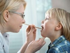 Географический язык у ребенка: от причин до лечения