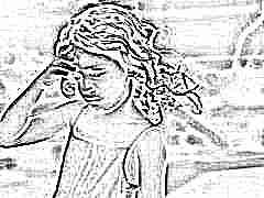 Почему у ребенка кружится голова и что делать?