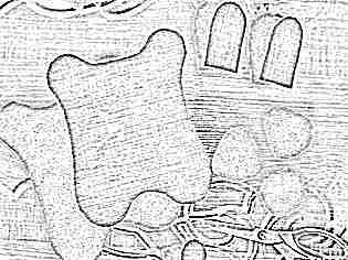 Игрушка-грелка для новорожденного своими руками