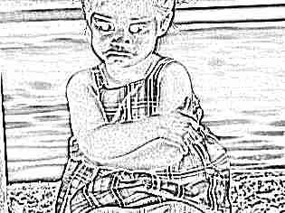 Манипуляции ребенка в 2 года
