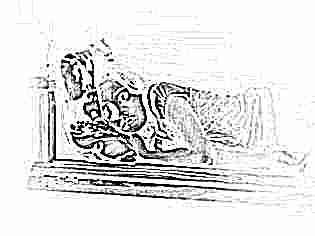 Ребенок боится темноты что делать 3 года