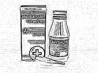 Антибиотики в свечах для детей