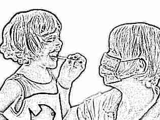Пенициллин от ангины детям