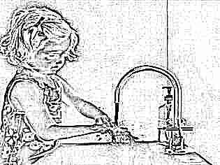 Лечение глист у детей народными средствами