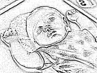 У ребенка один сон до обеда