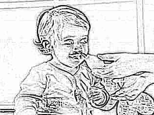 У ребенка заложен нос но нет соплей высокая температура как лечить thumbnail