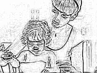 Ребенку 2 года не жует кусочки
