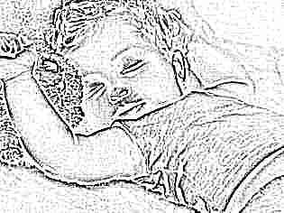 Как отучить ребенка от укачивания в кроватке перед сном