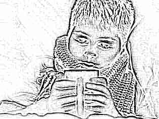 Гнойнички в горле у ребенка с температурой комаровский thumbnail
