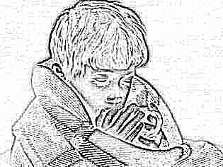 Понизить высокую температуру у ребенка подручными средствами thumbnail