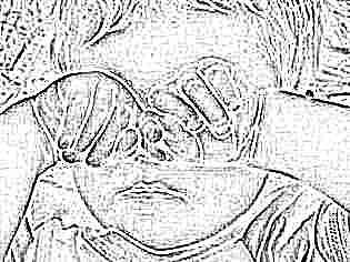 Конъюнктивит у ребенка 2 года народные средства