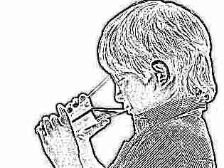 Пихтовое масло от простуды для детей