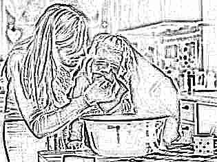 Пихтовое масло при простуде и кашле у детей
