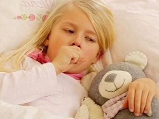 Подорожник от кашля ребенку 2 года