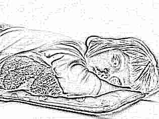 Диета для больных поджелудочной железы детям