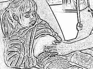 Может ли быть цистит у детей до года